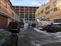 Продажа имущественного комплекса ЮАО, Нагорная м. Здания 14 205 кв.м. с участком 2 Га.