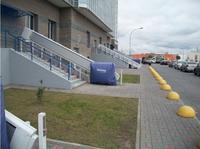 Аренда ПСН в Куркино, Новокуркинское шоссе, Речной вокзал м. 40-250 кв.м.