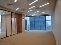 Аренда офиса в бизнес центре, Нахимовский проспект м. 102 и 144 кв.м.