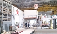 Аренда помещения под склад, производство Фили м. 400 – 1 547 кв.м.
