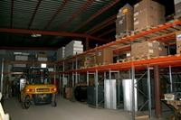 Аренда холодного склада 150 кв.м Волоколамское шоссе, Дедовск, 18 км от МКАД. 150 кв.м.