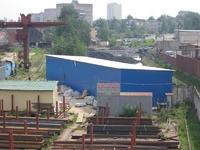 Аренда склада 220 кв.м Волоколамское шоссе, Дедовск, 18 км от МКАД.