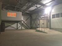 Аренда склада Ярославское шоссе, Рахманово, 34 км от МКАД.  824 кв.м.