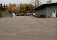 Аренда открытой площадки Ивантеевка, Ярославское шоссе, 17 км от МКАД. 1000-3000 кв.м.