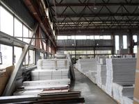 Аренда производства, склада с кран-балкой Мытищи, Ярославское шоссе, 7 км от МКАД. 2432 кв.м.