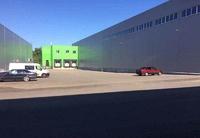 Аренда склада Новорижское шоссе, 23 км от МКАД, поселок Полянка. 2250 кв.м.