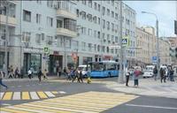 Аренда торговой площади в ЦАО рядом с метро Белорусская, 254,5 кв.м.