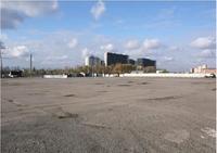 Аренда открытой площадки Подольск, Симферопольское, Варшавское шоссе, 8 км от МКАД. 1,3 Га.