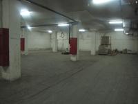 Аренда склада  Каширская метро. 1000 кв.м.