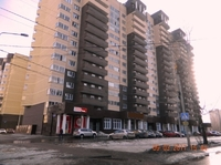 Аренда торговых помещений и ПСН Ногинск, Горьковское шоссе, 35 км от МКАД. 77-1090 кв.м.