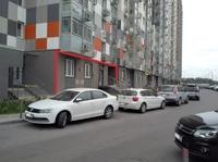 Аренда помещений в Митино, ЖК Life-Митинский. 75-233 кв.м.