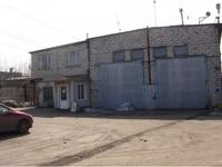 Аренда склада с ж/д веткой и кран-балкой Люберцы, Новорязанское шоссе, 5 км от МКАД. 300-600 кв.м.