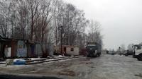 Продажа арендного бизнеса: открытая площадка с ж/д веткой Новорязанское шоссе, 7 км от МКАД, Котельники.
