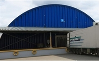 Аренда склада Горьковское шоссе, 15  км от МКАД. 710 кв.м.