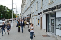 Продажа арендного бизнеса в ЦАО: ресторан Арбатская м. Никитский бульвар. 109,3 кв.м.