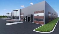 Аренда нового производства, склада Мосрентген, Киевское, Калужское шоссе, 2 км от МКАД. 1700-11700 кв.м