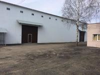 Аренда теплого склада Пушкино, Ярославское шоссе, 14 км от МКАД. 1080 кв.м.