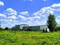 Продажа пищевого производства Егорьевское шоссе, 45 км от МКАД. 2100 кв.м Участок 2 Га.
