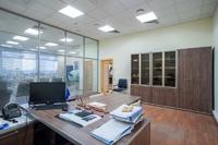 Аренда офиса в БЦ класса А,  Строгино м. Проектируемый проезд. 130-265 кв.м.