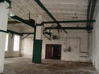 Аренда помещения с кран-балкой под производство, склад Каширское шоссе, 50 км от МКАД, Михнево. 376,5 кв.м.