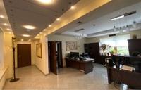 Аренда помещения в БЦ под офис, банк Октябрьская м., 7 минут пешком. 346 и 178 кв.м.
