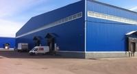 Аренда склада класс Б, Дмитровское шоссе, 20 км от МКАД, Софрино. 5600 кв.м.