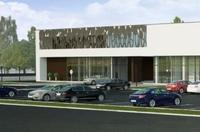 Продажа торгового помещения 569,8 кв.м в Ивантеевке, Ярославское шоссе, 13 км от МКАД.