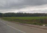 Продажа земли под строительство склада  Симферопольское шоссе, 19 км от МКАД. 3,75 Га.