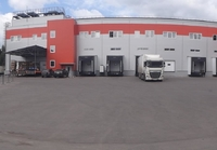 Продажа пищевого производства и холодильно-морозильного склада Егорьевское шоссе, 20 км от МКАД. 1500-9800 кв.м.