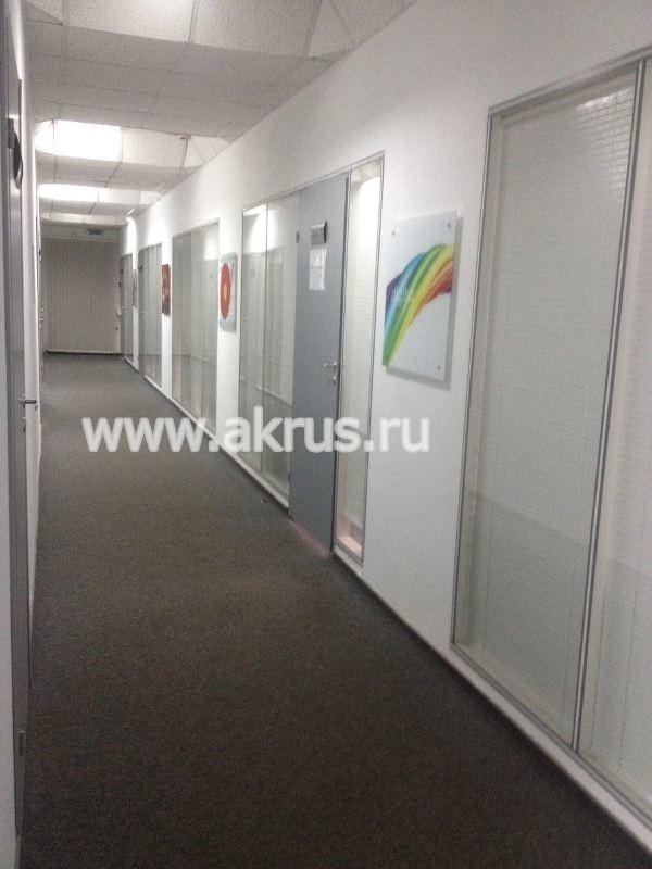 Аренда офиса Ярославское шоссе коммерческая недвижимость розничной торговли