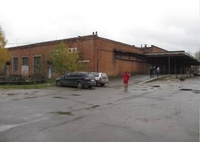 Продажа производства, склада Электросталь, Горьковское шоссе, 45 км от МКАД. 3460 кв.м.