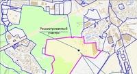 Аренда открытой площадки Саларьево, Киевское шоссе, 5 км от МКАД. 0,2 - 4,5 Га.
