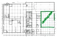 Аренда помещения под склад, автосервис, производство Владыкино м. 1000 кв.м.