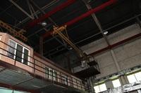 Аренда производства, склада с кран-балками Домодедово, Каширское шоссе, 15 км от МКАД.