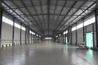Продажа склада, производства в Чехове, Симферопольское шоссе, 50 км от МКАД.  2682 кв.м.