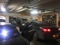 Аренда помещений под склад, производство, автосервис Авиамоторная м. 150-540 кв.м.