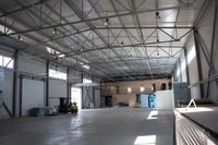 Продажа склада, производства в Чехове, Симферопольское шоссе, 50 км от МКАД.  2972 кв.м. Участок 1,2 Га