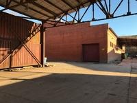 Аренда помещений под производство, грузовой автосервис, склад Балашиха, Носовихинское ш, 7 км от МКАД. 150-1500 кв.м.