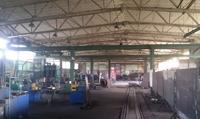Аренда склада, производства Нахабино, Новорижское шоссе, 15 км от МКАД. 99-800 кв.м.
