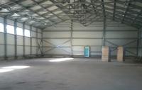 Аренда теплого склада Дзержинский, Новорязанское шоссе, 2 км от МКАД. 1000 кв.м.