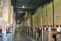 Аренда теплого склада на внешней стороне МКАД Юго--Запад, Тропарево,  1400 кв.м.