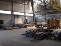 Аренда помещения под энергоемкое производство с кран-балкой, Щелковское шоссе, 27 км от МКАД, Фрязино. 500 кв.м.