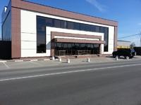 Аренда здания Носовихинское шоссе, 15 км от МКАД, Балашиха. 854 кв.м.