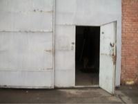 Аренда холодного склада с кран-балкой Бутырская метро, 1000 кв.м.