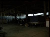 Аренда теплого склада с кран-балкой ЮАО, Царицыно метро. 800 кв.м.