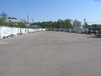 Аренда открытой площадки в Москве, Петровско-Разумовская метро. Площадь 1700 кв.м.