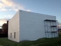 Аренда здания в Ленинском районе, Каширское шоссе, 4 км от МКАД. ОСЗ 706 кв.м.