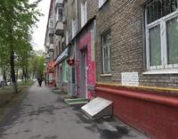 Аренда помещения с отдельным входом ЮВАО, Люблино м. 170,1 кв.м.