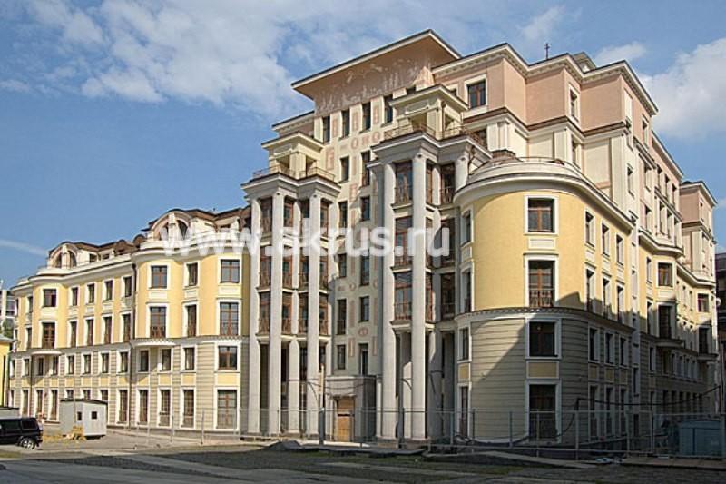 Аренда офиса 40 кв Гнездниковский Большой переулок китай коммерческая недвижимость