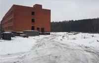 Продажа земли 2 Га с недостроем в центре Климовска, Симферопольское шоссе, 14 км МКАД.